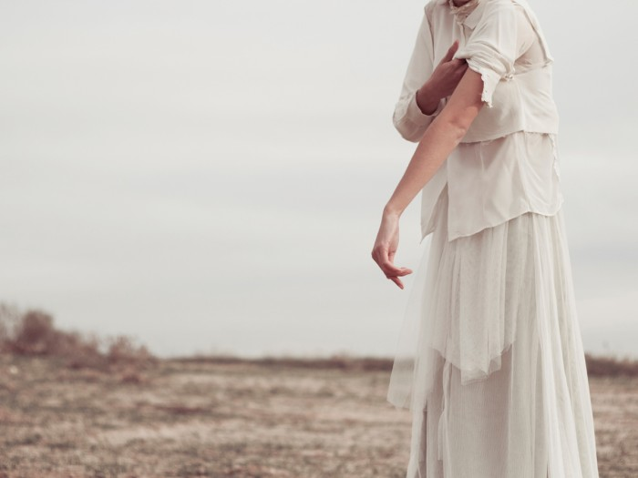 THE FAREWELL | Gabrielle Vivanco