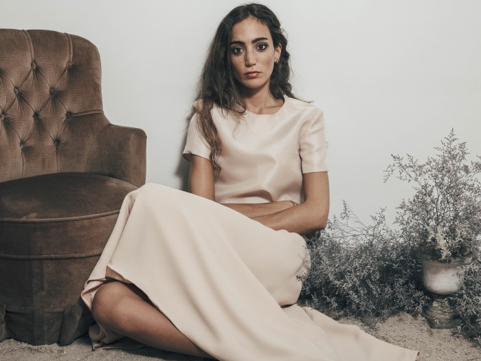EFFORTLESS GRACE | Diego Estrada & Ana Coronel
